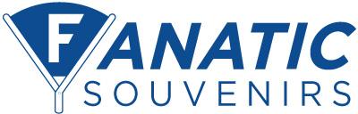 Fanatic Souvenirs Logo